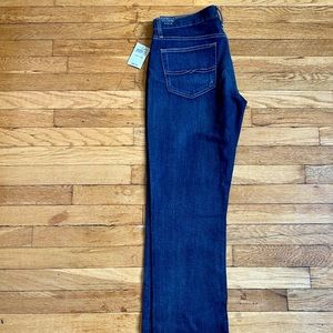 NWT Lucky Brand Men's Jeans 121 Heritage Slim